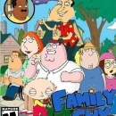 Family Guy the video game Box Art Cover