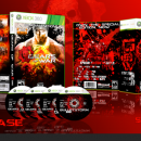 Gears of War 3 Special Edtion Box Art Cover