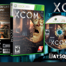 XCOM Box Art Cover