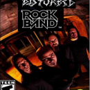Disturbed Rock Band Box Art Cover