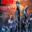 DEATH 2: City of the Undead Box Art Cover
