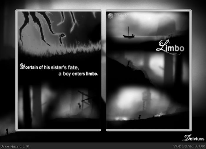 limbo black and white xbox arcade buy limbo at amazon