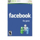 Facebook the Game Box Art Cover