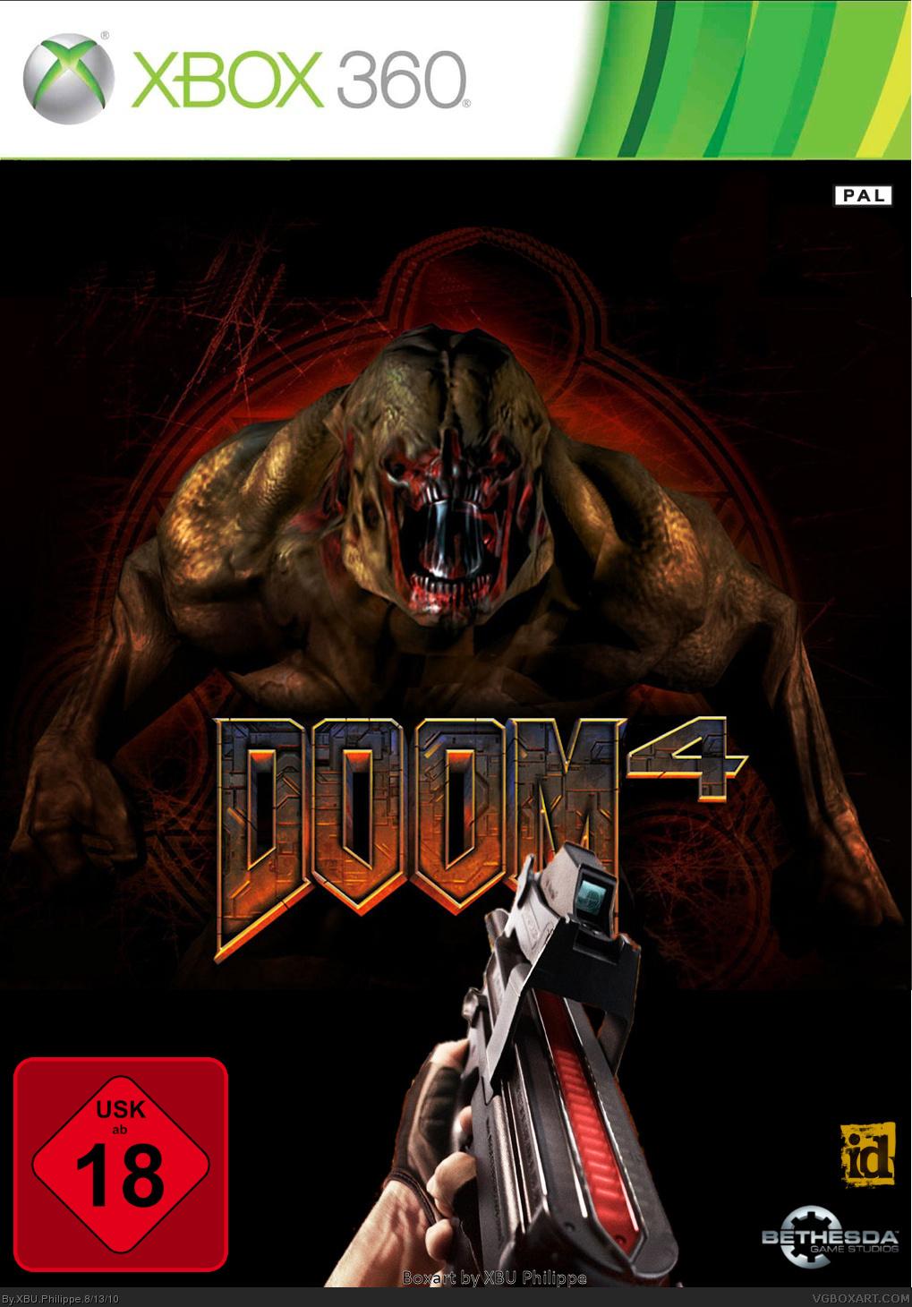 Doom Old Full