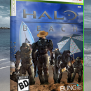 Halo Beach Box Art Cover