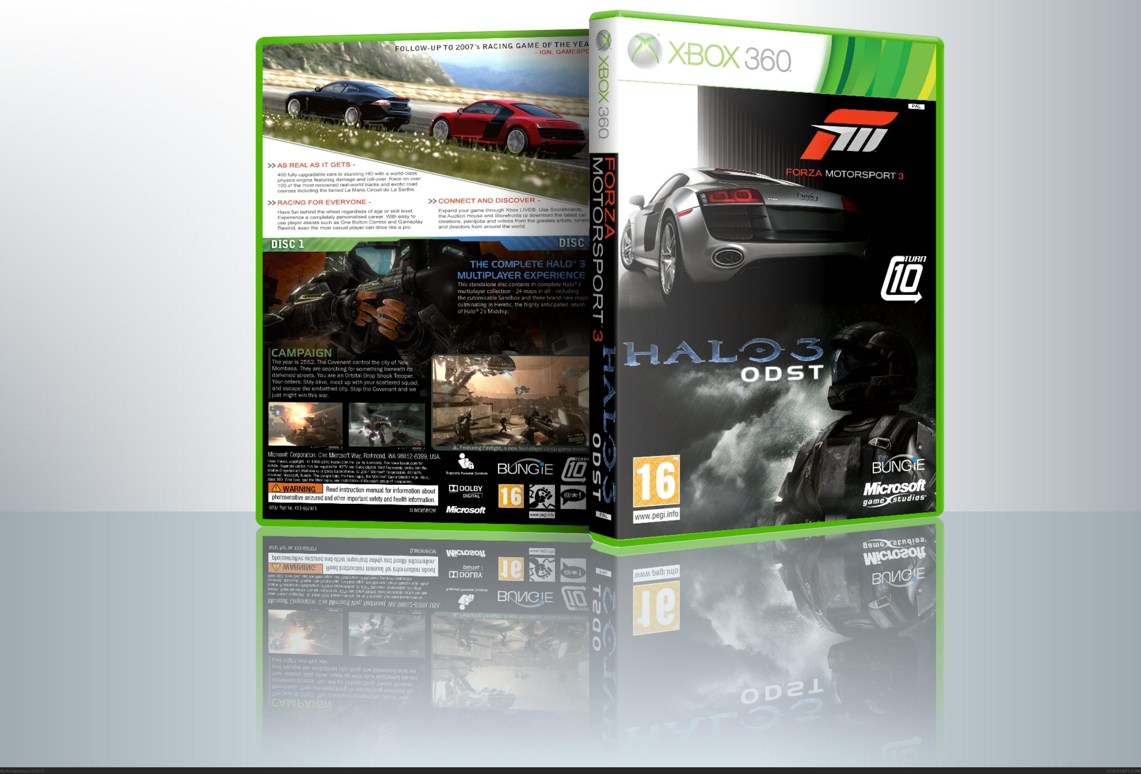 Microsoft Xbox One X schwarz  Forza Horizon 4 amp Forza