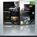 Halo 3: ODST/Forza Motorsport 3 Bundle Box Art Cover