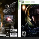 Halo: The Trilogy Box Art Cover