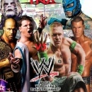 TNA vs. WWE Box Art Cover