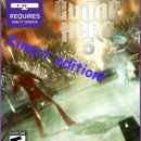 Guitar Hero 5: Kinect edition! Box Art Cover