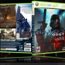 Halo 3: ODST (Bundle) Box Art Cover