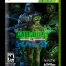 Call of Duty x Halo Box Art Cover