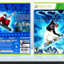 SSX: Deadly Descents Box Art Cover