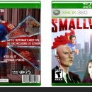 smallville the game Box Art Cover
