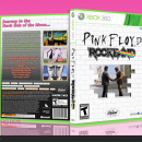 Rock Band: Pink Floyd Box Art Cover