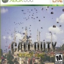 Call of Duty: arab ops Box Art Cover