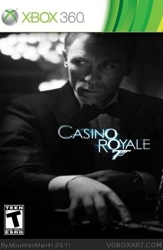 casino video games for xbox 360
