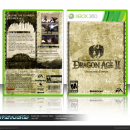 Dragon Age II: Collectors' Edition Box Art Cover