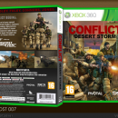 Conflict: Desert Storm Box Art Cover
