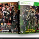 Xbox 360 Box Art Cover