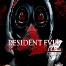 Resident Evil:Operation United Kingdom Box Art Cover