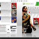 Rockstar: Game Vault Collection Box Art Cover