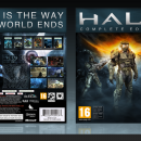 Halo: Complete Edition Box Art Cover