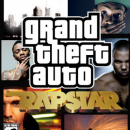Grand Theft Auto: Rapstar Box Art Cover
