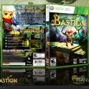 Bastion Box Art Cover