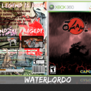 Okami: Special Edition Box Art Cover