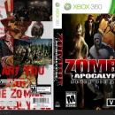 Zombie Apocalypse Box Art Cover