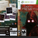 Deadly Premonition Box Art Cover