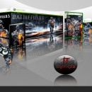 Battlefield 3 Collectors Edition Box Art Cover