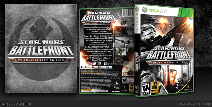 Star wars battlefront ii xbox 360 download