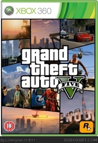 Xbox Cheats For Grand Theft Auto 5