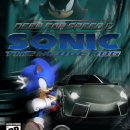 Need for Speed: Sonic the Hedgehog Box Art Cover