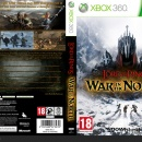 the lord of the ring war in the north Box Art Cover