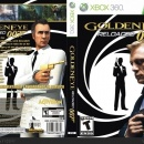 GoldenEye Reloaded 007 Box Art Cover