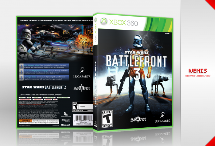 starwars battlefront battlefield buy star wars ba at amazon