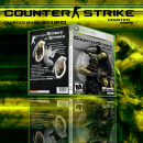 Counter Strike: Counter Snipe Box Art Cover