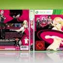Catherine Box Art Cover