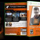 The Orange Box Box Art Cover