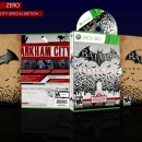 Batman Arkham City Special Edition Box Art Cover