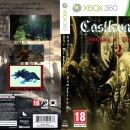 Castlevania Symphony of the Night 2 Box Art Cover