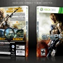 Sniper: Ghost Warrior Box Art Cover