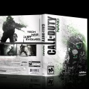 Call of Duty Nano Box Art Cover