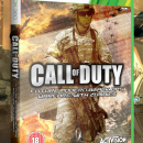 Call of Duty: Future Modern Black Ops Warfare Box Art Cover