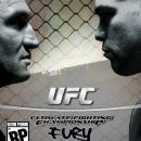 Ultimate Fighting Championship: Fury Box Art Cover