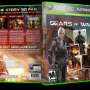 Gears of War: Collection Pack Box Art Cover