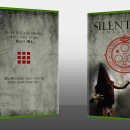 Silent Hill HD Box Art Cover